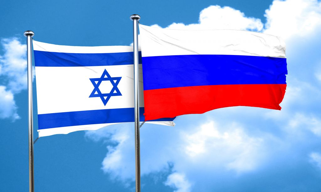 дни Ппетербурга в Израиле