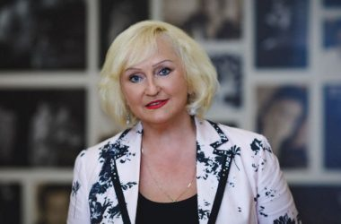 Светлана Лаврецова
